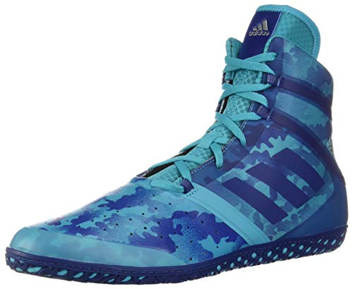 adidas Impact Wrestling Chaussure, Homme, BY1581, N/A, 8 D(M) US
