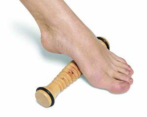 Bloch Foot Massage d'exercice, Outils, Outils de Danse, Parfait Cadeau de Noël