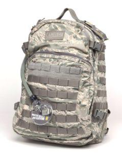 CamelBak Motherlode 100 oz/3.0L Hydration Backpack ABU 61079