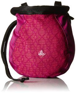 Prana Grand sac à craie avec ceinture pour femme, jacquard Azalée, taille unique
