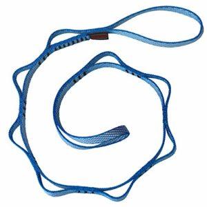 Daisy Chain 100 cm de PE anneau de sangle d'Alpidex