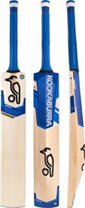 KOOKABURRA Pace Pro 2020 Batte de Cricket à Manche Court 900 g