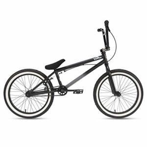 Venom Bikes 20 inch BMX – Matt Black