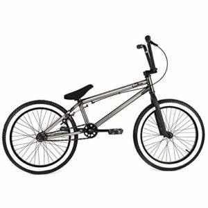 Venom Bikes 20 inch BMX – RAW
