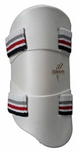 3Wickets Supreme Thigh Pad RH