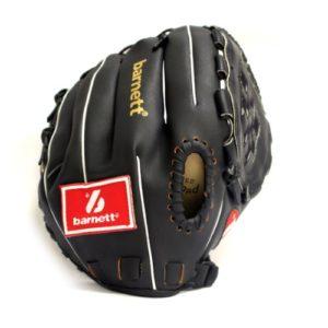 barnett JL-110 gant de baseball initiation PU infield, pour droitier, 11″