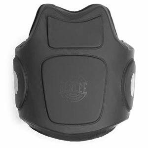 Benlee Boxing Pad Faux Leather Black Label Titanus, Farbe:Black, Größe:One Size