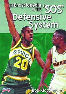 Championship Productions Bob Kloppenburg: The Encyclopedia of the «SOS» Defensive System DVD