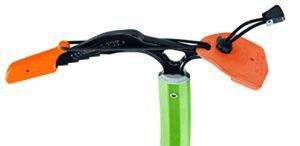 Climbing Technology Copri Becca+Paletta Head Cover Arancione
