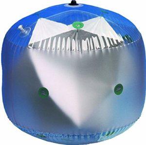 Echomax EMA03I Réflecteur radar gonflable