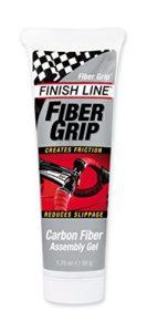 Finish Line Fiber Grip Graisse 50 g