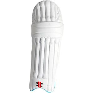 Gris Nicolls Extratec Protection 5406951 Supernova 900 Ting de Cricket Jambières de Cricket