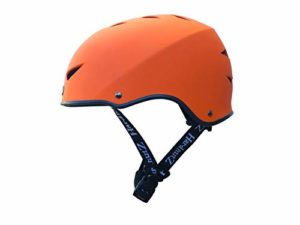 HardNutz Hn102 Cycle Street Casque L Orange