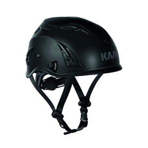 Kask Plasma AQ – Casque professionnel – Idéal comme casque de protection, casque pour l'industrie, casque de travail, casque de chantier, casque d'escalade, casque d'alpiniste – Certifié EN 397