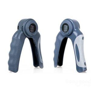 mark8shop 2numérique réglable à la main/poignet ultra grip Préhenseur