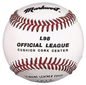 Markwort Professional Quality Baseball (Dozen) by Markwort