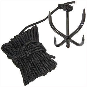 Mil-Tec Anchor Rope Noir