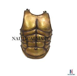 Nauticalmart Zelda Armour musculaire Chasse, Cuirasse, corps Armour, grec, romain, médiéval Armour, SCA, LRP