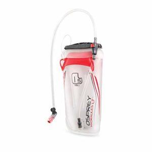 Osprey Hydraulics™ 2.5L LT Water Hydration Reservoir – Red