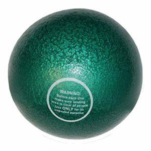 poids d'athlétisme en fonte 3 kg – Green Gras