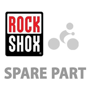 RockShox Lyrik Pièce de Montage de Suspension Mixte Adulte, Gris