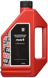 RockShox Reverb Liquide hydraulique 1l