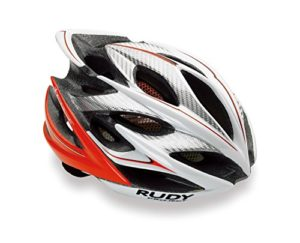 Rudy Project Windmax–Casque Cyclisme Unisex-Adulto L Multicolore
