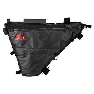 Surly Straggle-Check Frame Bag 56cm Black