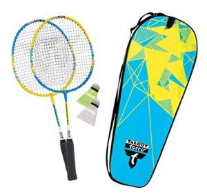 Talbot-Torro Set de badminton enfants «2 Attacker Junior»