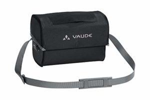 VAUDE Aqua Box Sacoche de guidon pour le vélo – Volume 6 l – matière bâche sans PVC