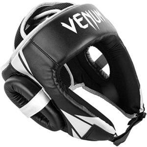 Venum Challenger 2.0 Casque de Boxe Mixte Adulte, Noir