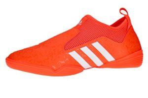 adidas Chaussures Constant Adibra Orange/Blanc, Arancione, 42 EU