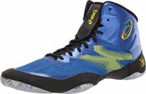 ASICS JB Elite IV Men's Wrestling Shoes