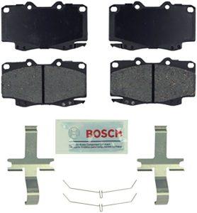 Bosch Be799h Bleu Patin de frein à disque avec ensemble de matériel