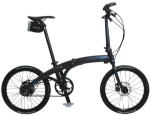 Dahon MU Rohloff Vélo Pliable Agathe 20″