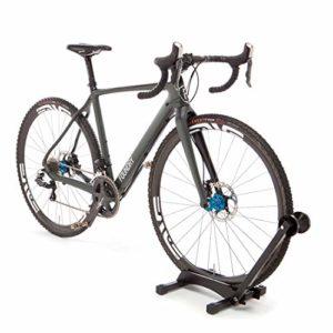 Feedback Sports FA003476006 Support Vélo Unisex-Adult, Noir, 1