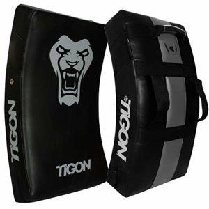 Gel Sac de frappe Bouclier PaO de boxe/MMA Focus Kick Pad d'entraînement pour Arts martiaux bras