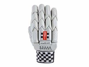 Grey-nicolls Legend Gants de baseball pour 2018, Homme, Medium Right Handed