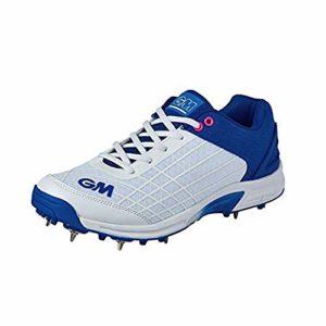 Gunn and Moore Original Spike Chaussures de Cricket 2020 XXS Blanc