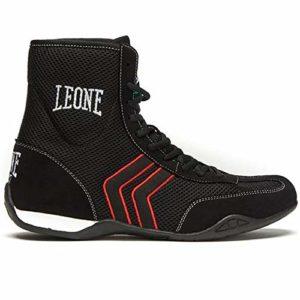 LEONE 1947CL188 HERMES Chaussures de boxe – noir – 45