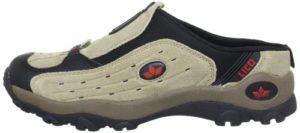 Lico 410013, Chaussures de randonnée homme – Marron (Braun/Schwarz/Rot), 47 EU