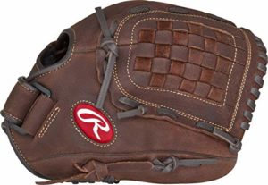 Rawlings Player Preferred Gant Série, Mixte Adulte, P120BFL-6/0, Brown 12, Size 12