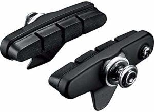 Shimano – Y-88T98020 – Frein à cartouche – (R55C4) – Une Paire – Noir – Taille Unique