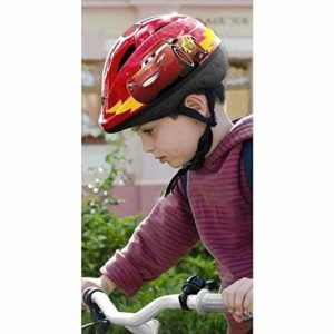Stamp – C893100S – Cars – Casque