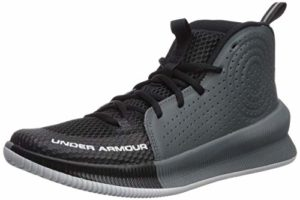 Under Armour Women's Jet 2019 Basketball Shoe