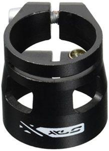 XLC All MTN SP-T10 Remote Tige de Selle télescopique Noir Diamètre 30,9 mm 400 mm.